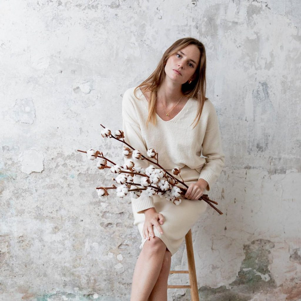moda sostenible españa marcas emergentes