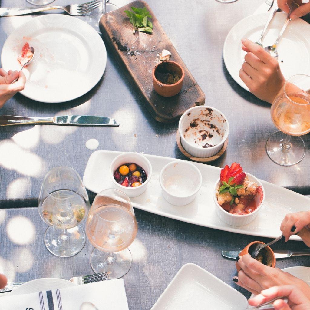 5 restaurantes sostenibles